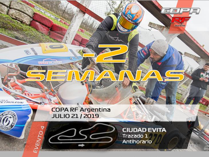 Banner Evento 4 -2 SEMANAS